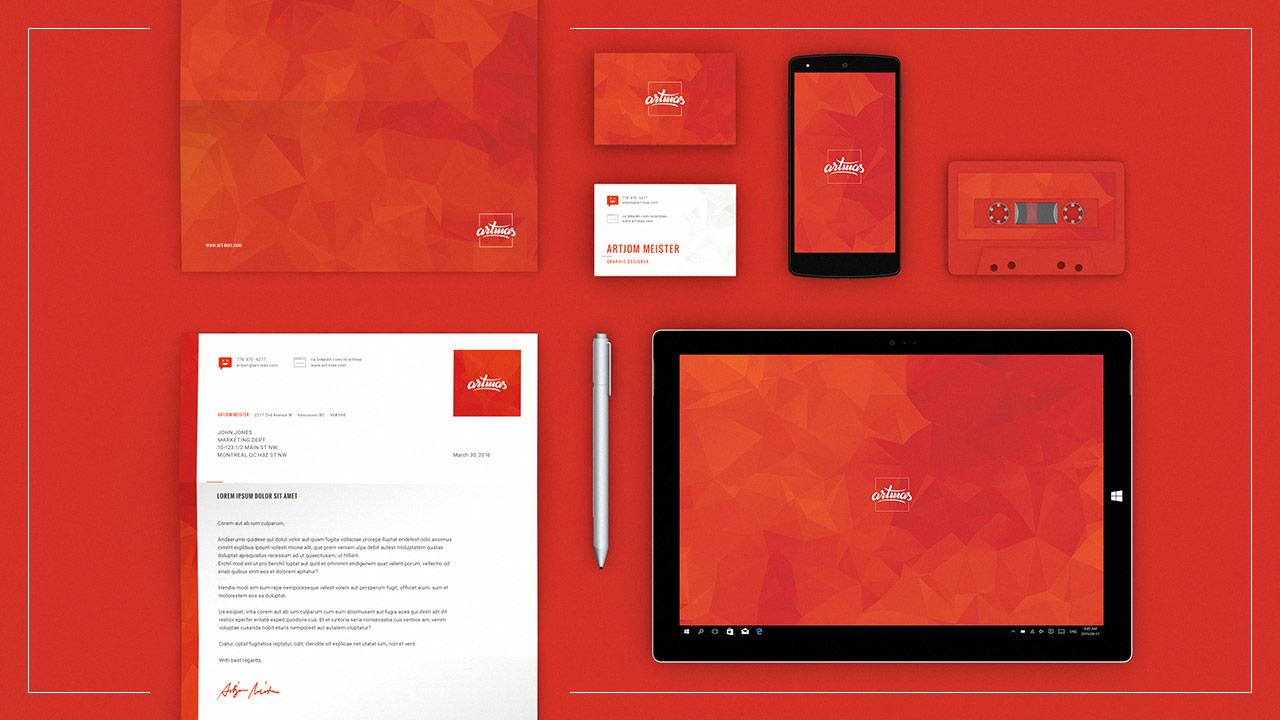 Details |Personal Branding | Art-mas.com