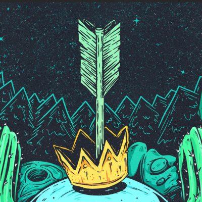 Gringos Fiesta 2019 | Cover | Illustration By Artjom Meister | Art-mas.com