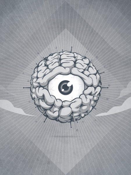 Metamorphosis | Cover | Illustration By Artjom Meister | Art-mas.com